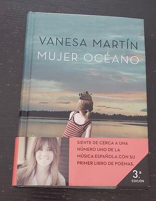Vanesa Martín. Mujer océano.