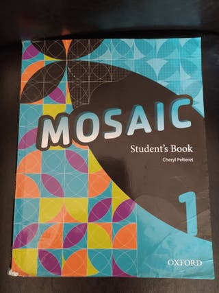 MOSAIC Oxford 1 ESO