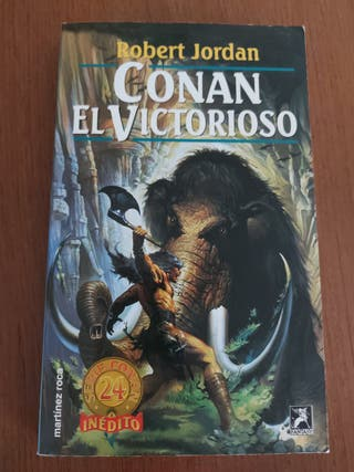 Conan El Victorioso