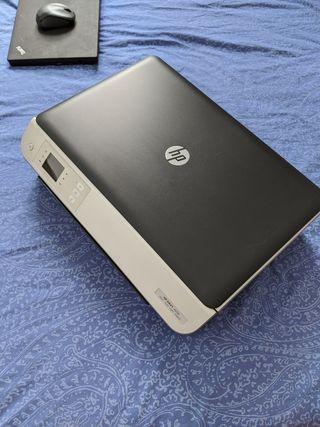 Impresora-Scaner HP WiFi