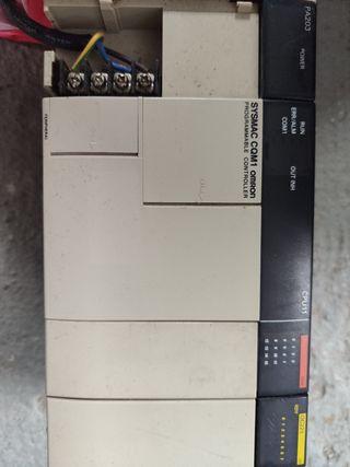 PLC OMRON SYSMAC CQM1