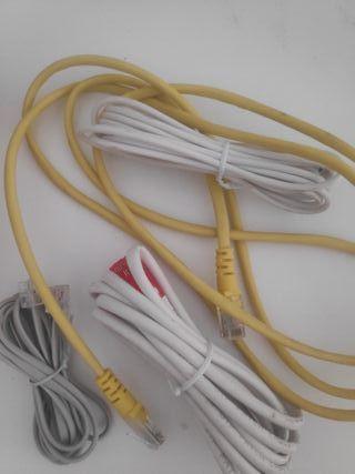 Cables de red gigabit