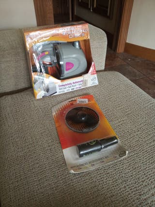 Reparador DVD ,CD