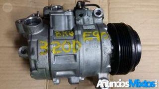compresor aire bmw e90 denso 6sbu14c