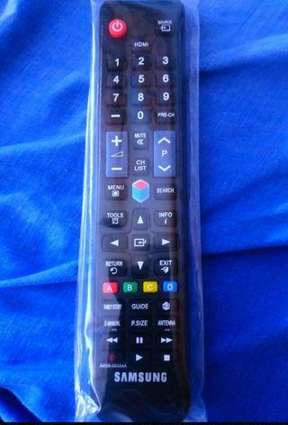 mando nuevo para tv de smasung