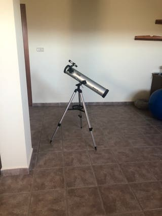 Telescopio Reflector Synco