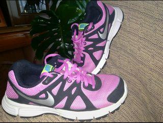 Zapatillas deportivas de chica Nike