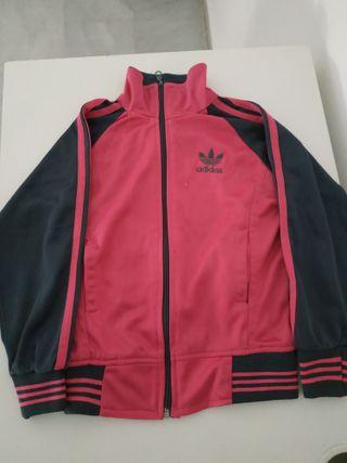 sudadera Adidas T. 4