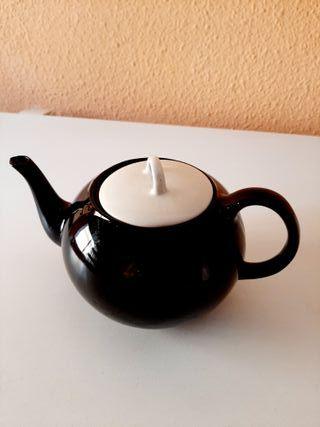 Cafetera-tetera