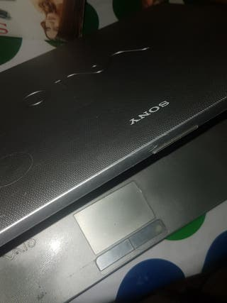 ordenador portatil para piezas