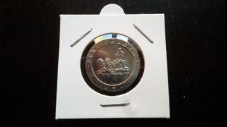 Moneda 200 pesetas año 1990 sin circular