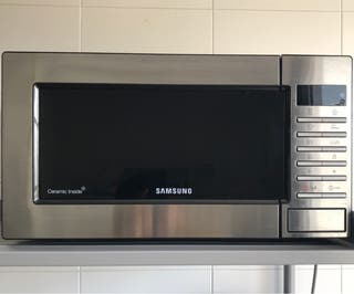 MICROONDAS - Samsung GE87M-X
