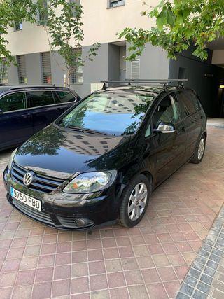 Volkswagen Golf Plus 240.000km 2007