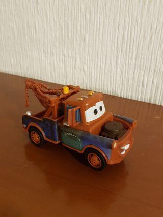 Scalextric Carrera Mate Disney Pixar, cars