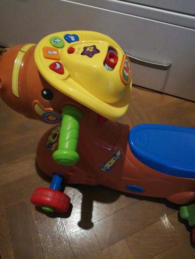 correpasillos andador balancín bebe