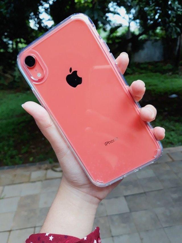 Iphone XR 64GB URGE