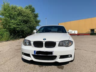 BMW Serie 1 2010 Kit M