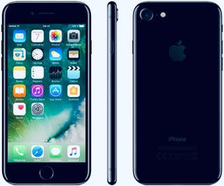 Iphone 7 negro - 32Gb
