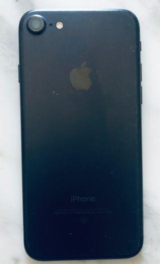 Iphone 7 negro - 32Gb