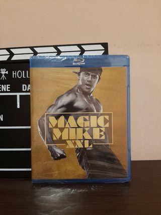 MAGIC MIKE XXL BLU-RAY PRECINTADO