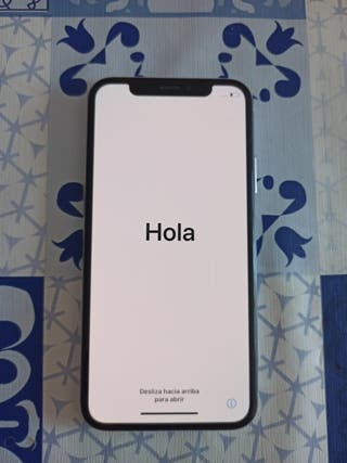 Iphone X 32 GB