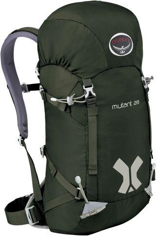 mochila osprey 28 L mujer nuevo