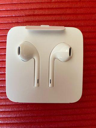 Audífonos De iPhone Original Nuevo