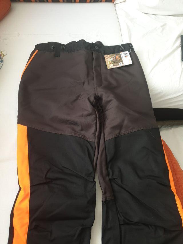 pantalón anticorte STIHL motossiera