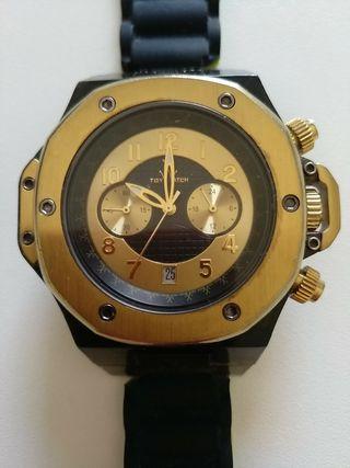 Reloj marca ToyWatch, 125
