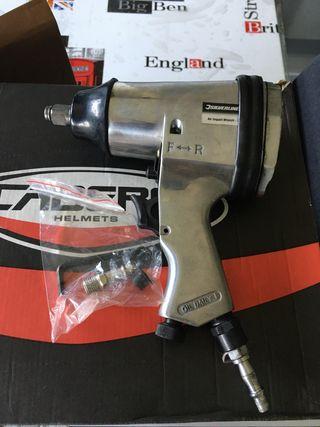 pistola impacto