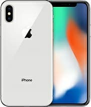 iPhone X 64 Gb libre