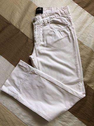 Pantalón Moschino