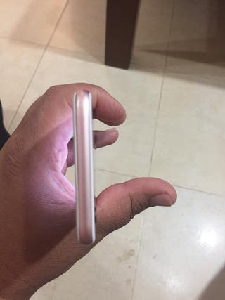 Iphone 6s 32gb color rosa