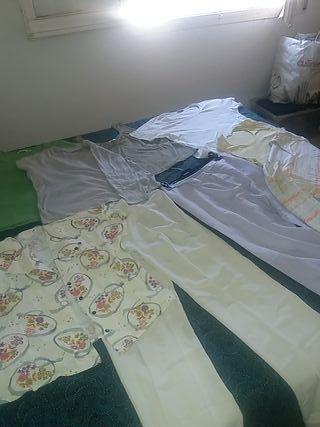 Lote ropa señora T42-44 30 euros 10 piezas ropa