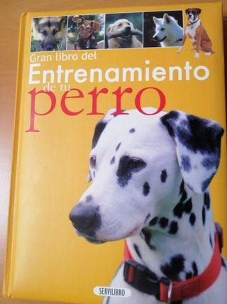 Gran libro del entrenamiento de tu perro