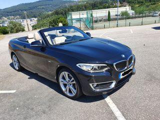 BMW Serie 2 Cabrio 2016