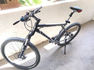 Bicicleta Mtb GT Triple Triangle 26