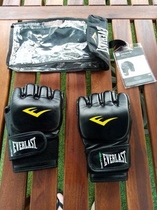 Guantes Kick boxing Everlast
