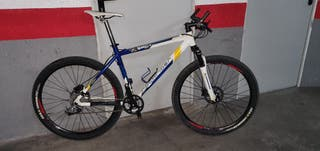 Bicicleta Montaña 27,5 Rockrider Sport sxc