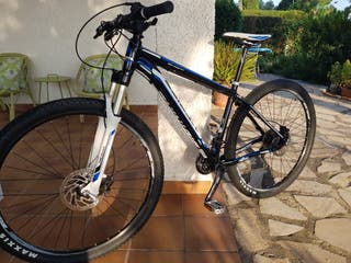 "Bicicleta MTB 29"" Merida Big Nine TFS900 D 2014"