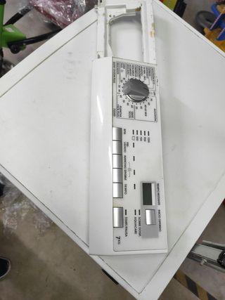 Panel mandos labadora A E G