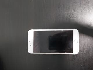 SE VENDE IPHONE 6 DE 64GB