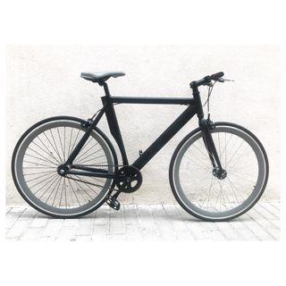 Bicicleta fixie single speed