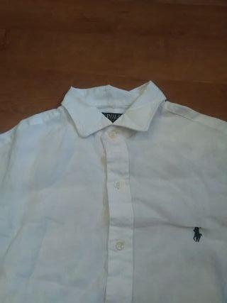 Camisa Ralph Lauren M-L