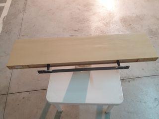 Balda IKEA madera de haya