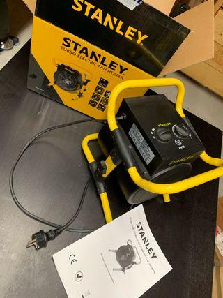 Calefactor Stanley 2000W