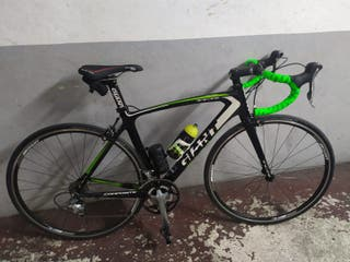 Giant TCR Carbono Ultraligera