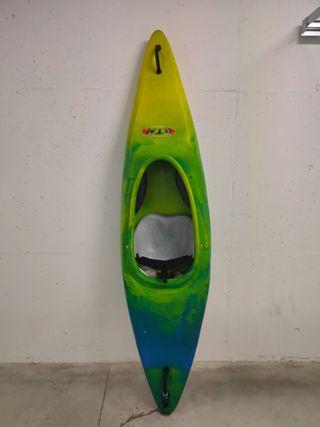 kayak perfecto para principiante