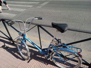 bici clásica BH