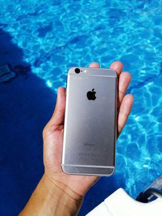 CHOLLO IPhone 6 S